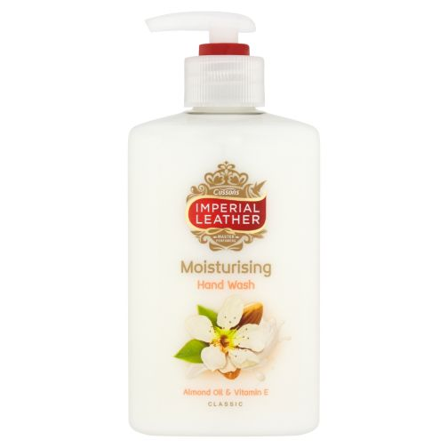 Imperial Leather Moisturising Hand Wash 300ml