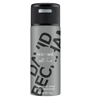 Beckham Homme Deo Spray 150ml