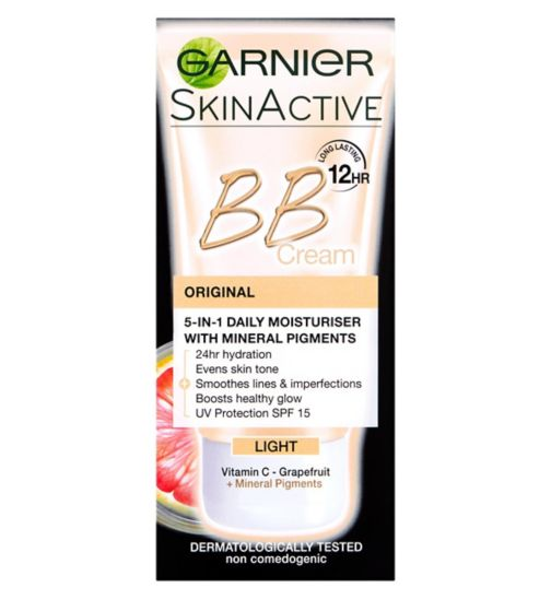 Garnier BB Cream Original Light 50ml