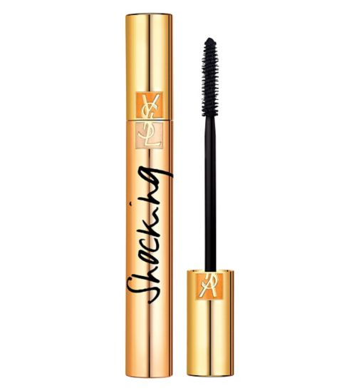 Yves Saint Laurent Effet Faux Cils Shocking Indecent Volume Mascara