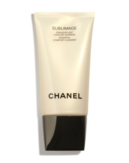 CHANEL SUBLIMAGE  Essential Comfort Cleanser Tube 150ml