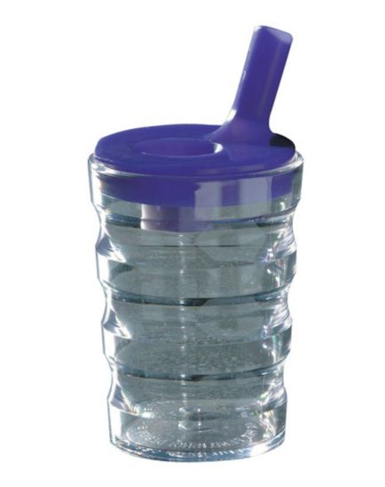 Homecraft Cup Non Spill Temperature Regulated Lid