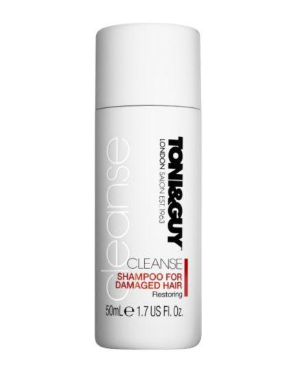 Toni&Guy Damage Repair Shampoo 50ml