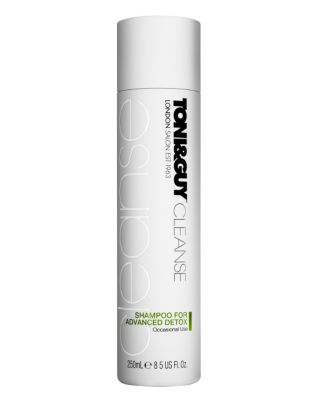 Image result for toni and guy cleanse shampoo