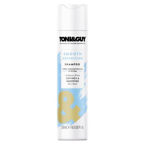 Toni&Guy Cleanse Shampoo for Dry Hair 250ml