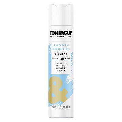 Toni&Guy Cleanse Shampoo for Dry Hair 250ml