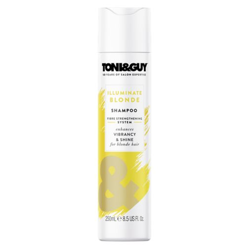 Toni&Guy Cleanse Shampoo for Blonde Hair 250ml