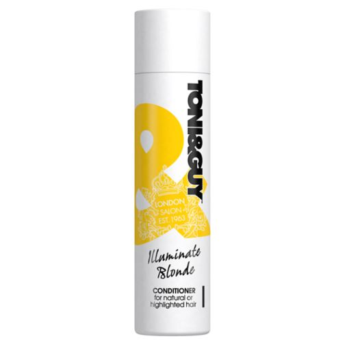 Toni&Guy Nourish Conditioner for Blonde Hair 250ml