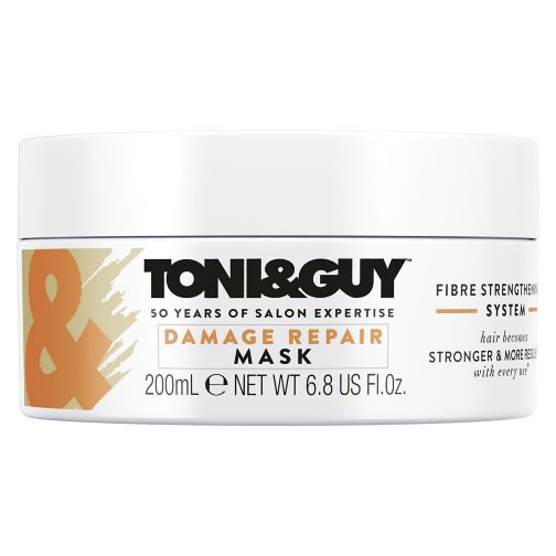 Toni&Guy Nourish Reconstruction Mask 200ml