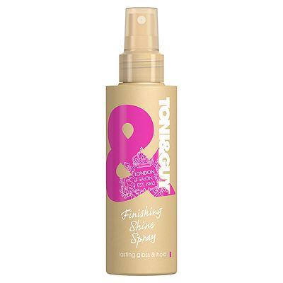 Toni&Guy Glamour Moisturising Shine Spray 150ml