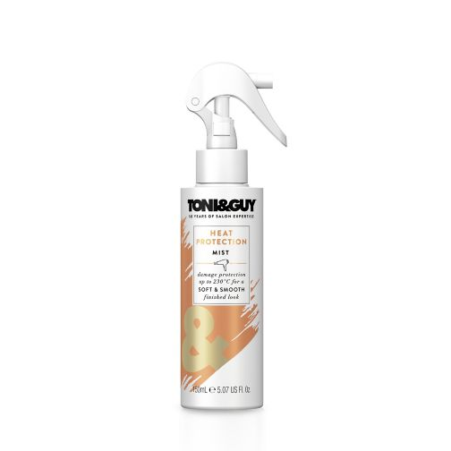 Toni&Guy Prep Heat Protection Mist 150ml