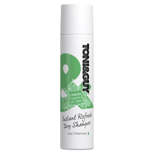 Toni&Guy Cleanse Dry Shampoo 250ml