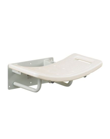 Homecraft Moulded Shower Seat Without Legs