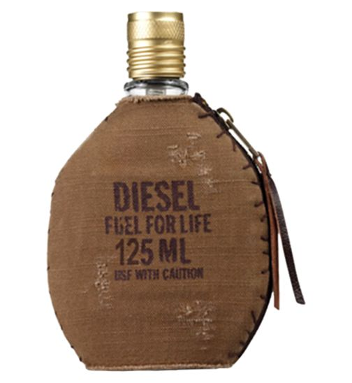 DIESEL Fuel For Life For Him Eau de Toilette 125ml