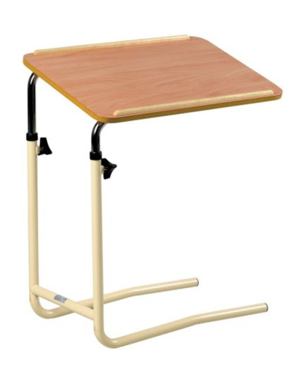 Homecraft Overbed Table Without Castors