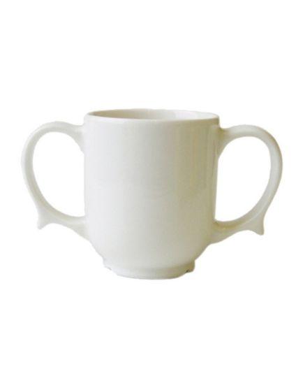 Homecraft Dignity Two Handled Mug