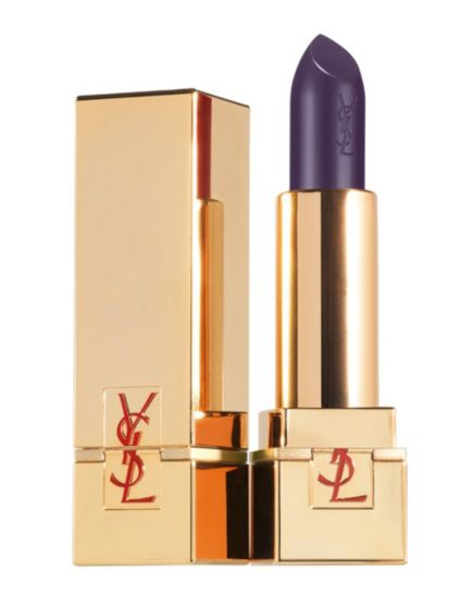 Yves Saint Laurent Rouge Pur Couture Golden Lustre Metallic Lipstick