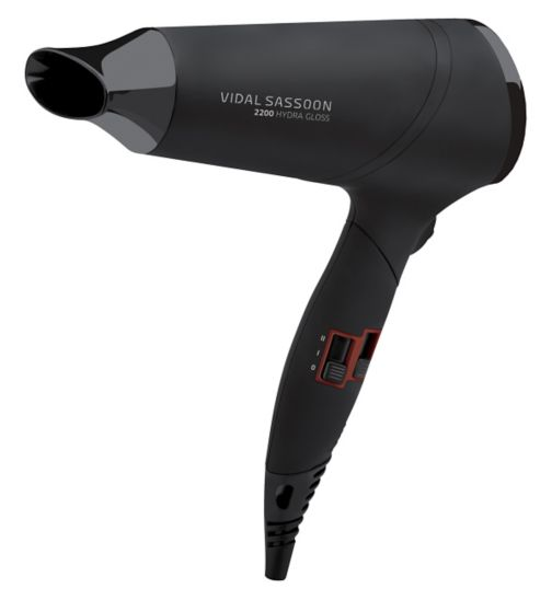 Vidal Sassoon Daily Hydration Hair Dryer