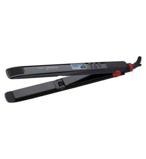 Vidal Sassoon Hydra-Gloss Hair Straightener