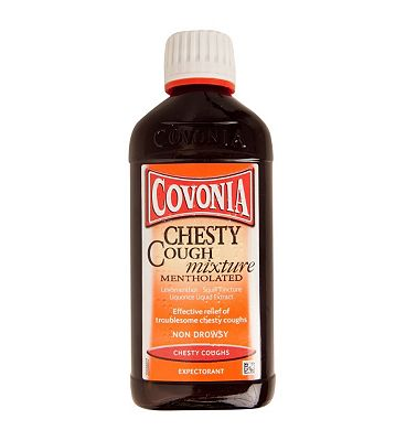 Covonia chesty cough - 180ml
