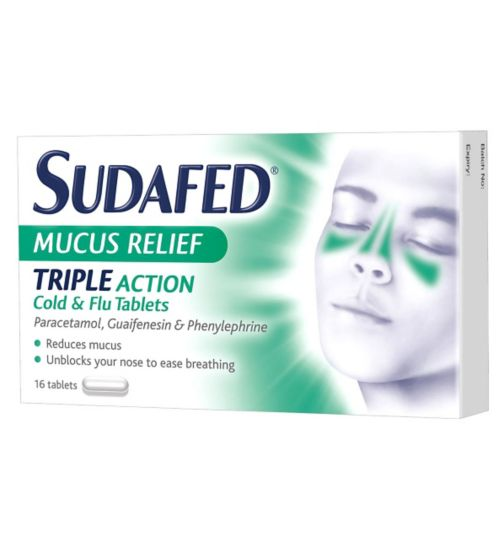 nasal congestion products