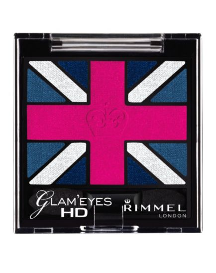 Rimmel London Union Jack Eyeshadow