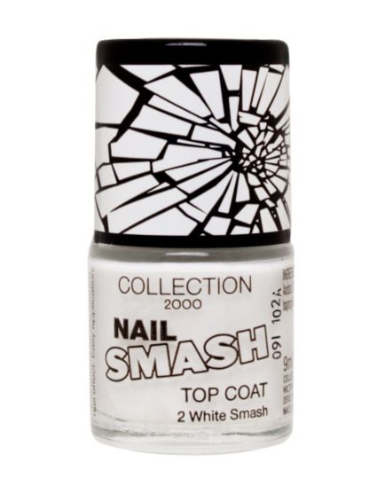 Collection 2000 Nail Smash Top Coat
