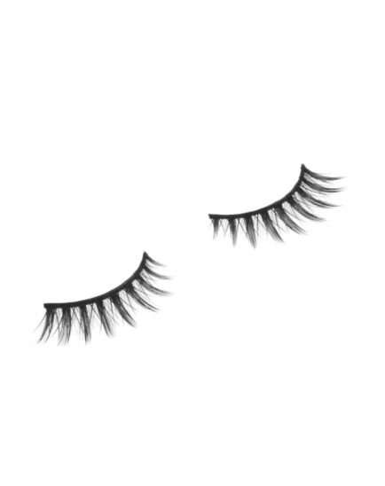 benefit little flirt lash - False Eyelashes