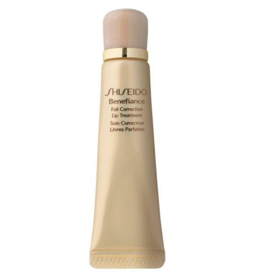 Shiseido Benefiance Full Correction Lip Treatment 15ml