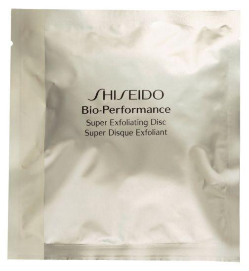 Shiseido Bio - Performance Super Exfoliating Discs 8 discs