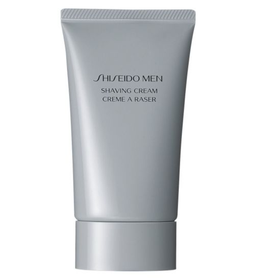 Shiseido Men Shaving Cream 100ml