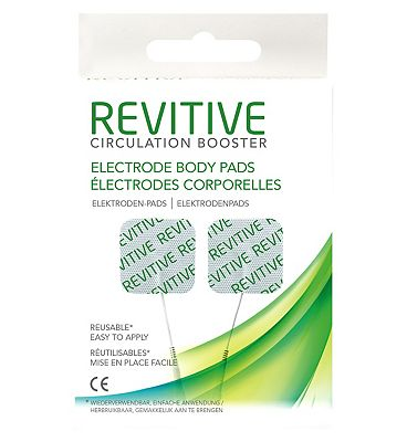 REVITIVE TENS Electrode Pads