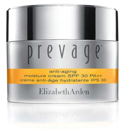 Elizabeth Arden PREVAGE® Day Intensive Anti Ageing Moisture Cream SPF 30 50ml