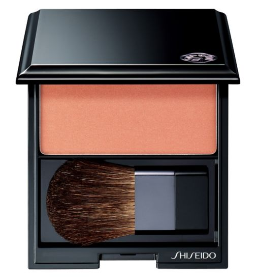 Shiseido Luminzing Satin Face Colour