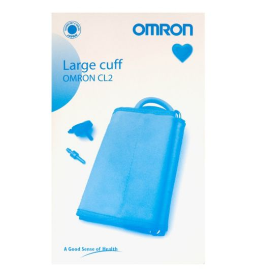 Omron CL2 Large Cuff