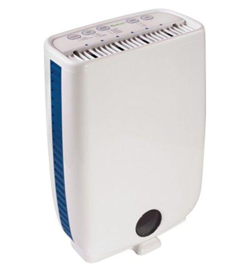 Meaco DD8L Dehumidifier / Air treatment centre