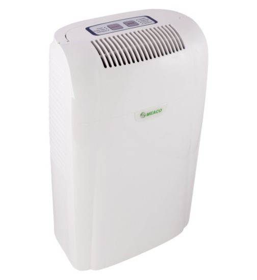 Meaco 10L Small Home Dehumidifier