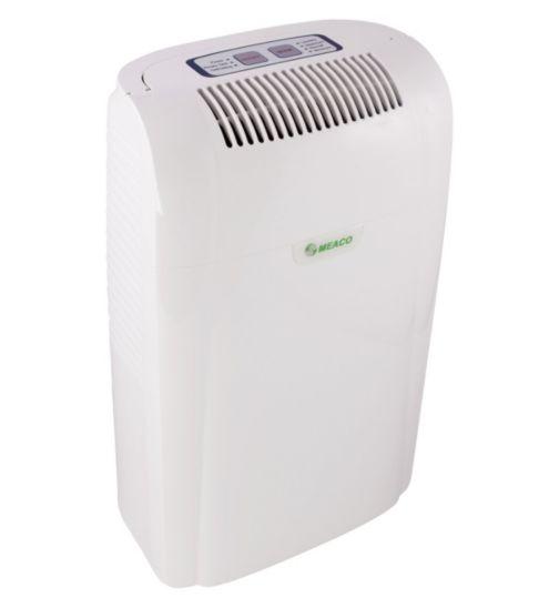 Meaco 10L Small Home Dehumidifier