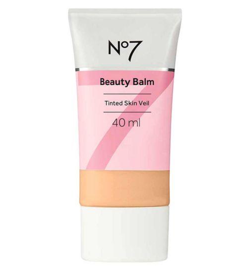 No7 Beautiful Skin BB Cream for Normal / Dry skin