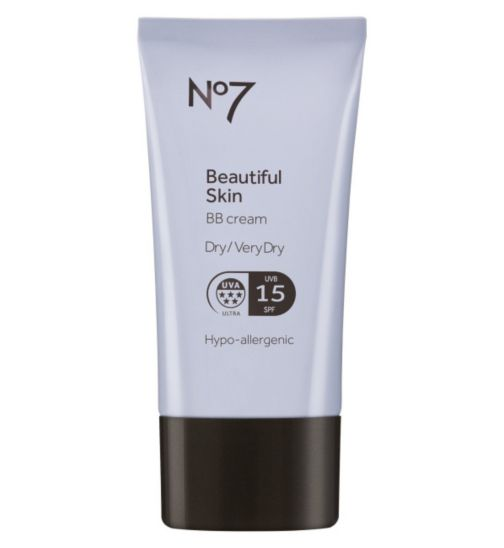 No7 Beautiful Skin BB Cream for Dry / Very Dry Skin