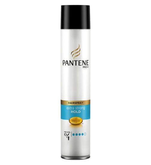 Pantene Pro-V Hairspray Extra Strong 300ml