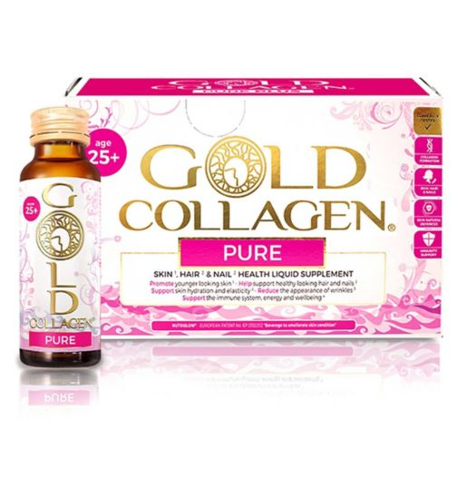 collagen tablets boots