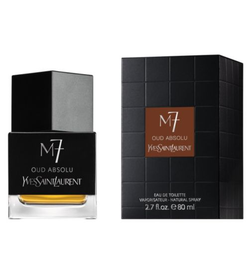 Yves Saint Laurent Heritage Collection M7 Eau de Toilette 80ml
