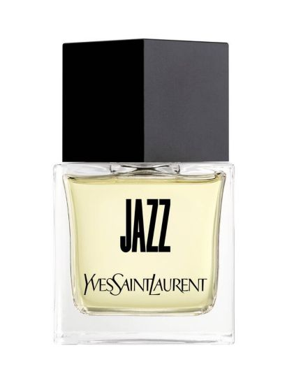 Yves Saint Laurent Heritage Collection Jazz Eau de Toilette 80ml