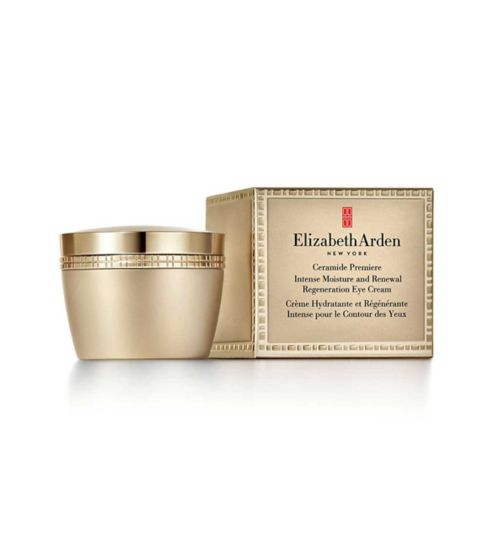 Elizabeth Arden Ceramide Premiere Intense Moisture and Renewal Regeneration Eye Cream 15ml