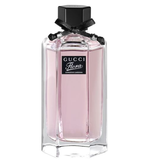 Flora By Gucci - The Garden Collection: Gorgeous Gardenia Eau De Toilette 100ml