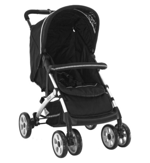 Petite Star Bizzi Pushchair