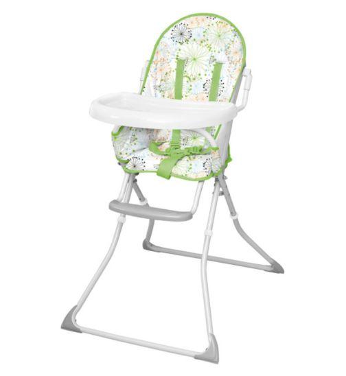 Babyway Cyane High Chair