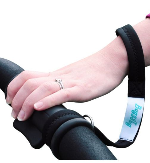 Perfectly Happy People Buggy Tug Pushchair Wrist Strap