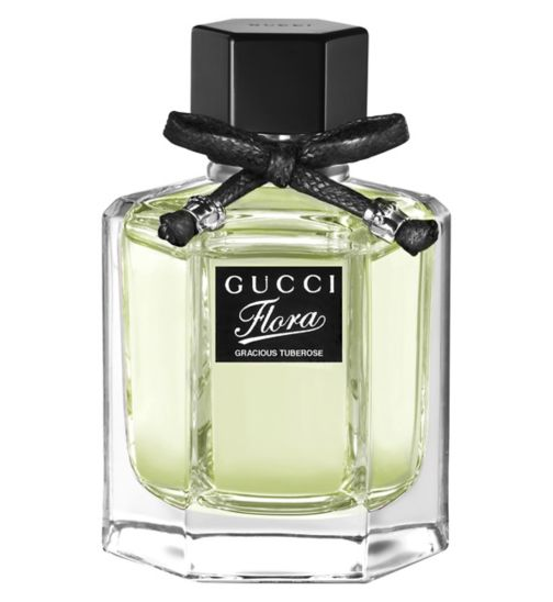 Flora By Gucci - The Garden Collection: Gracious Tuberose Eau De Toilette 50ml